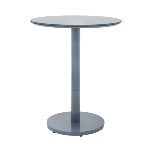 Jagger Bistro Tables - Steel Blue
