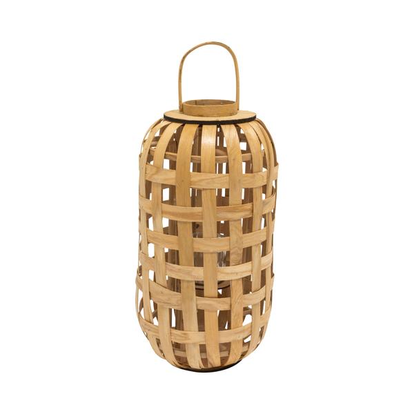 Chipwood Lanterns - Medium