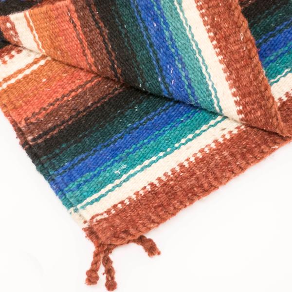Farrah Saddle Blanket