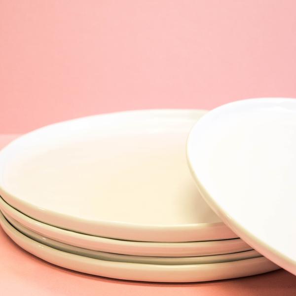 Organic Dinner Plates