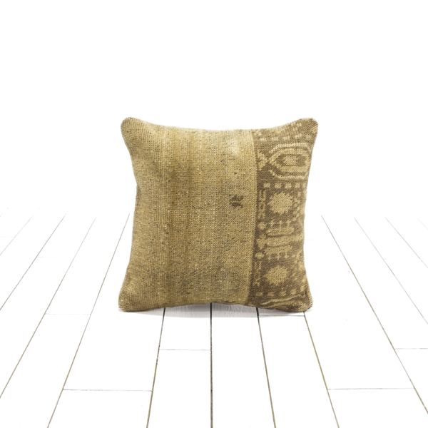 Small Kilim Pillow #41