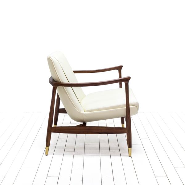 Davis Chairs - Ivory