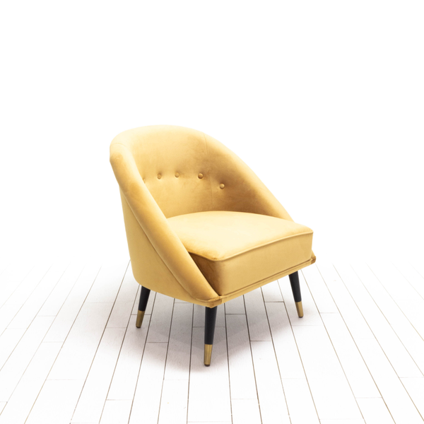 Loulou Chairs - Honey