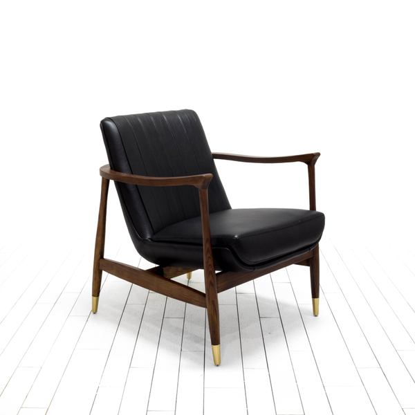 Davis Chairs - Black