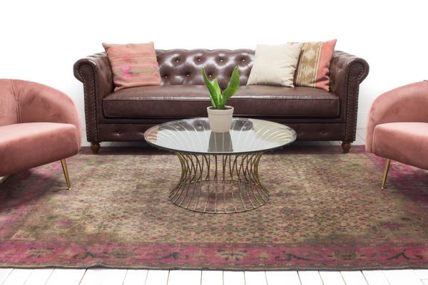 Marrakesh Lounge