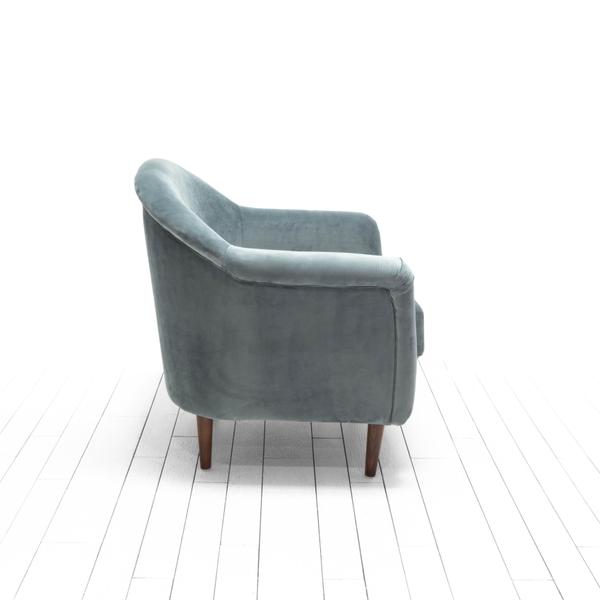 Nova Chairs - Steel Gray