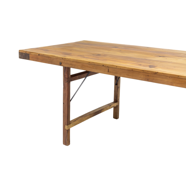 Serrano 8-Ft Farm Tables