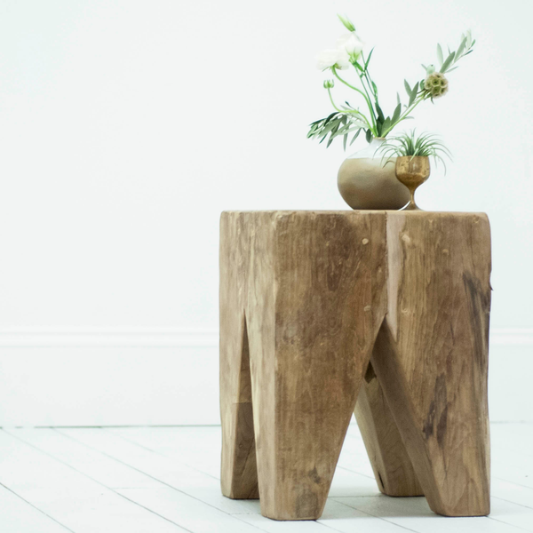 Woody Tables