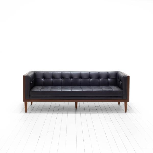Finlay Sofa - Black