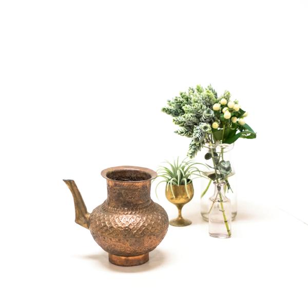 Maude Teapot