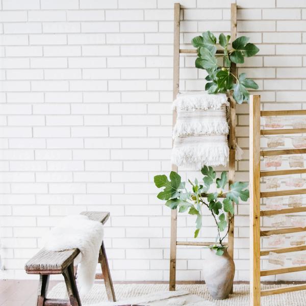 Pippa Textile Ladder