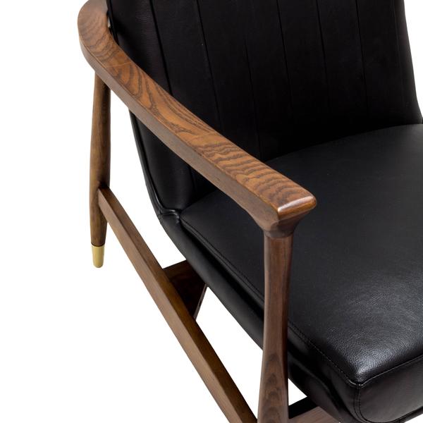 Davis Chairs - Black