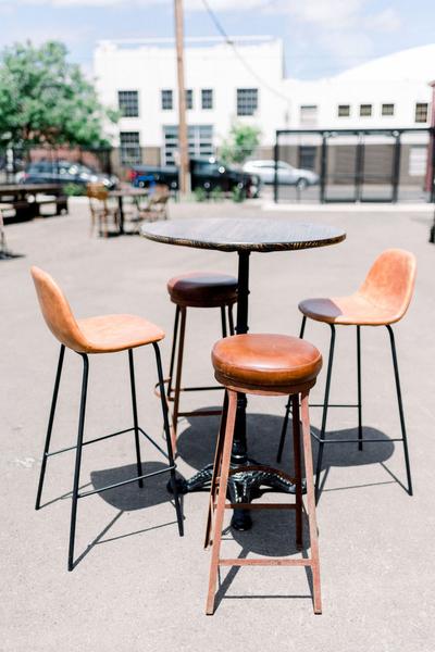 Peachy Remy Bar Stool Classic Vintage Rentals Spiritservingveterans Wood Chair Design Ideas Spiritservingveteransorg