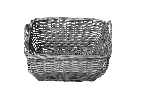 Ravel deep basket