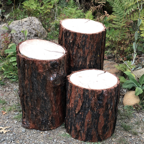 Noble Timber Columns