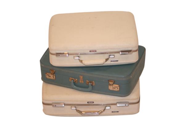Retrograde Luggage