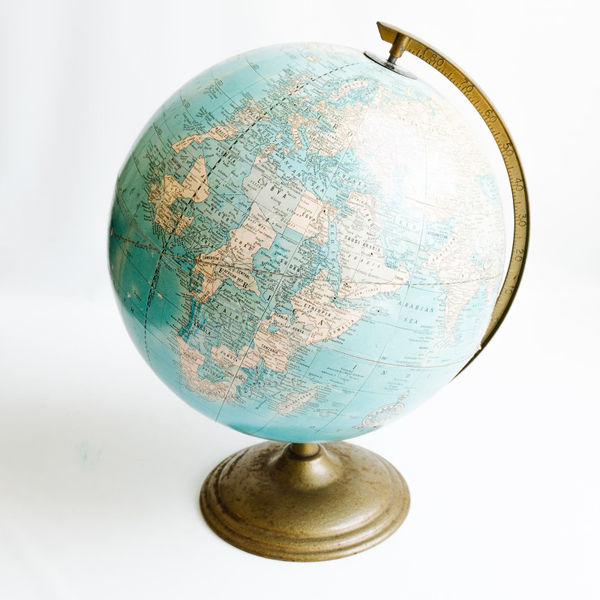 Ferdinand Globe