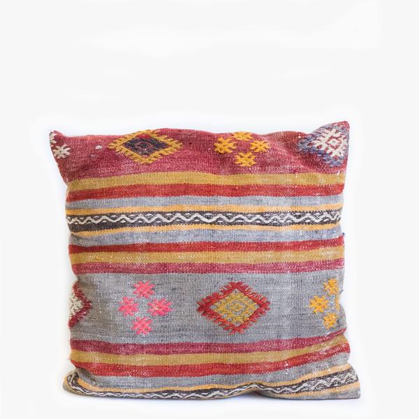 Kilim Pillow #2 (med)