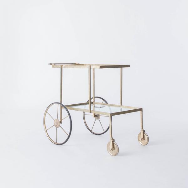 Monroe Bar Cart