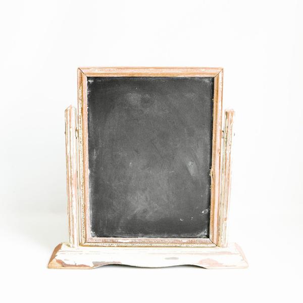 Candice Swivel Chalkboard