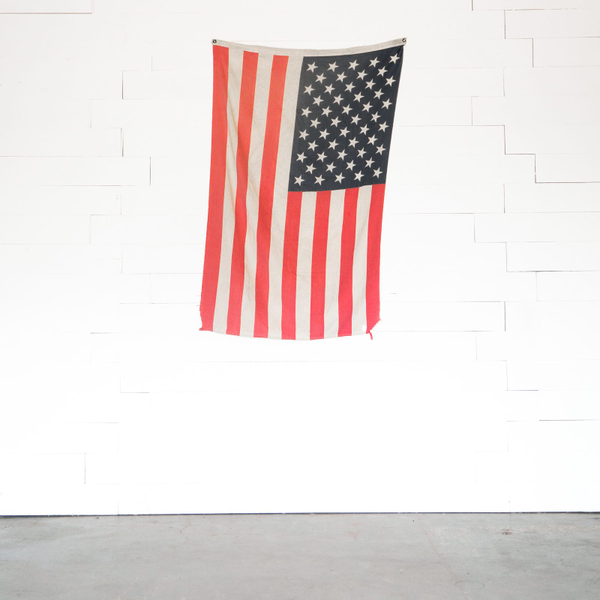 Lincoln Flag