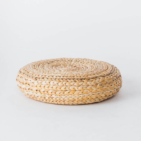 Seagrass Cushion