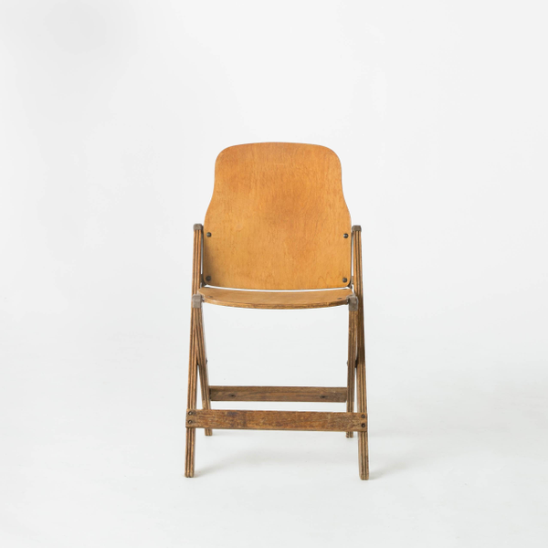 Scout Military Chairs