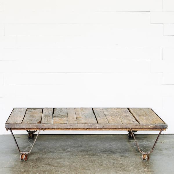 Skid Table