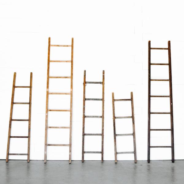 Robinson Ladders