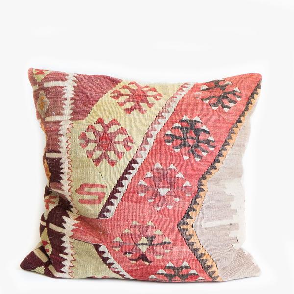 Kilim Pillow #2 (large)