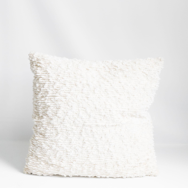 Pillow // Cream Square