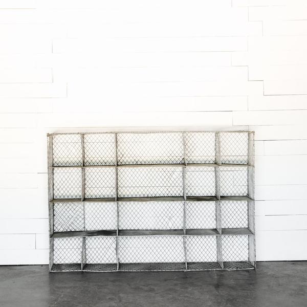 Colt Shelves