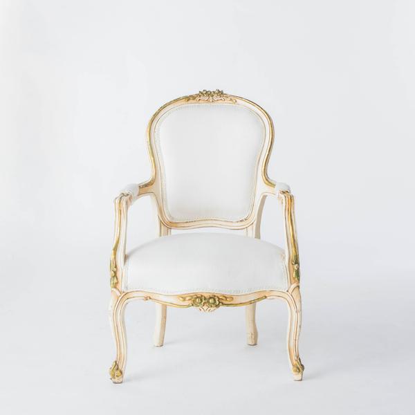 Zelda Chairs