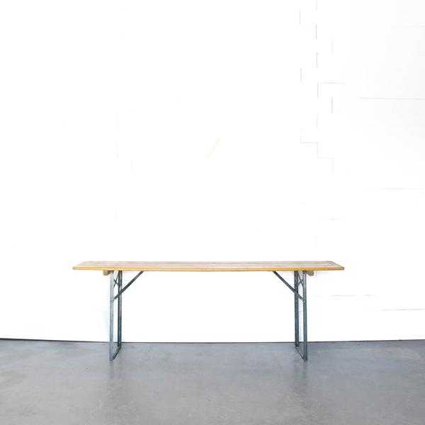 Inga Biergarten Table