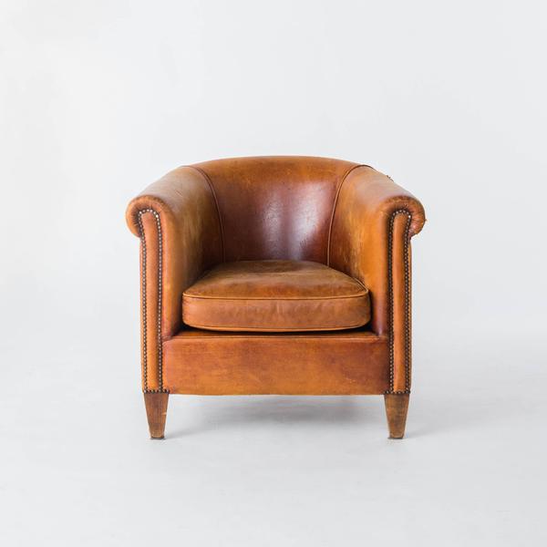 Gavin Club Chairs
