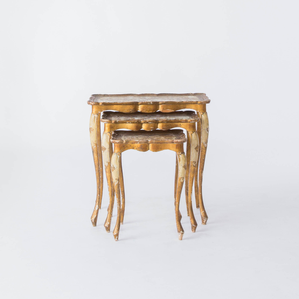 Gemma Nesting Tables