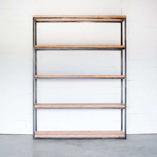 Goliath Shelves