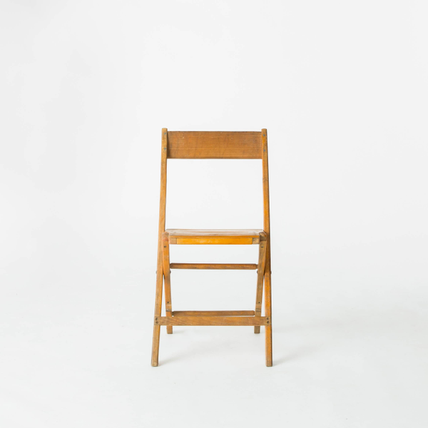 Snyder Folding Chairs