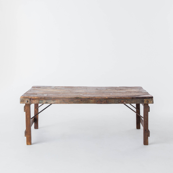 Bodhi Coffee Tables