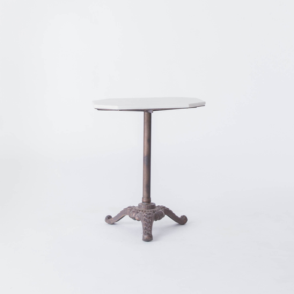 Lucca Bistro Tables