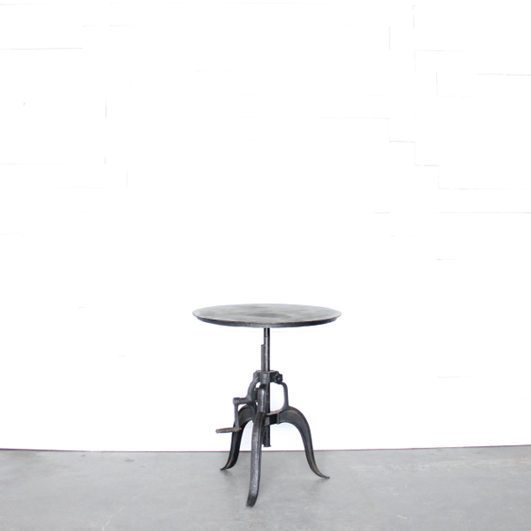 Briscoe Crank Tables