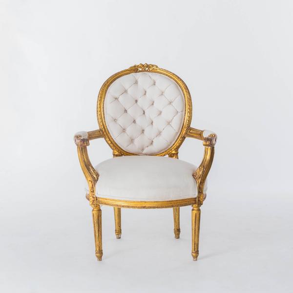 Loretta Chairs