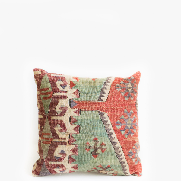 Kilim Pillow #8 (sm)