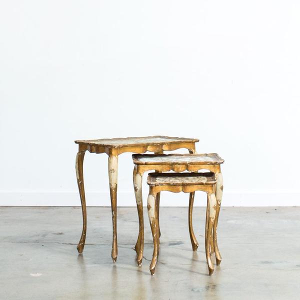 Gemma Nesting Tables