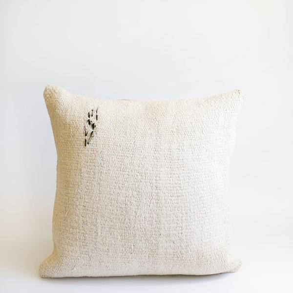 Pillow // Neutral Turkish Hemp
