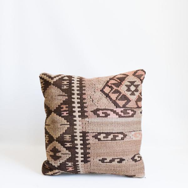 Kilim Pillow #6 (sm)