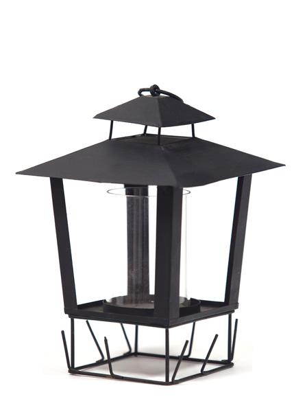 Black Colonial Lantern