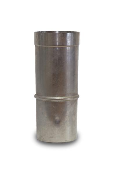 Heavy Stainless Steel Vessel