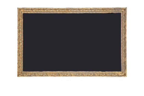 "Gold Chalkboard (14"" x 22"")"