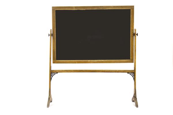 School House Chalkboard
